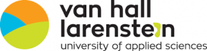 Van Hall Larenstein University of Applied Sciences logo