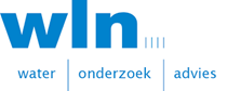 WLN Water Onderzoek Advies logo