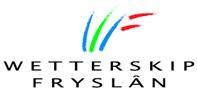 Wetterskip Fryslân logo